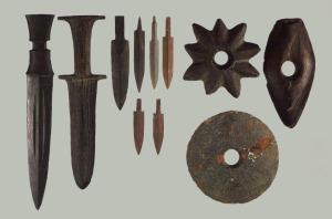 Cuchillos&Puntas