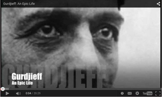 Gurdjief-An Epic Life