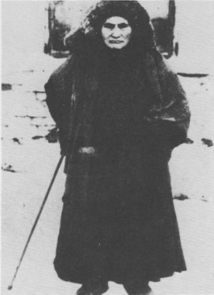 Lama Agvan Dorjiev
