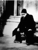 Gurdjieff en Fontainebleu