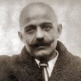 Gurdjieff in USA.