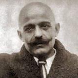 Gurdjieff in USA.