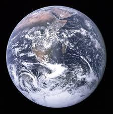 La Tierra, nuestra madre.