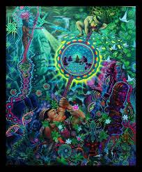 Psyco-shaman
